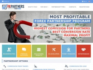 FXPartners