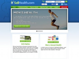 SellHealth